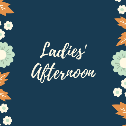 Ladies Afternoon (1)